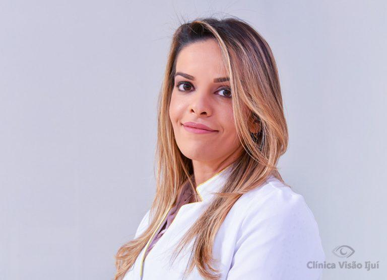Dra. Patrícia M. Mesquini