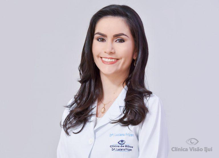 Dra Luciana Frizon